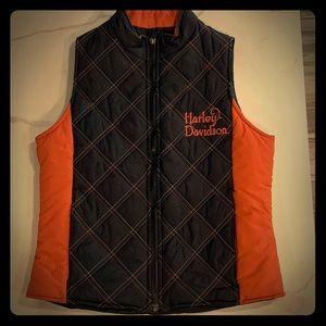 Ladies HD vest